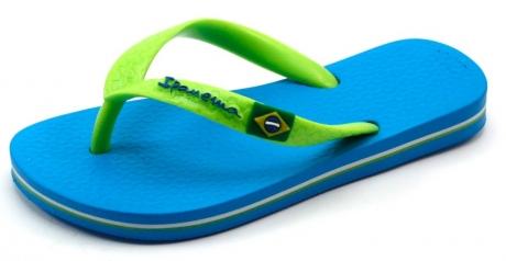 Ipanema kids slippers online 80416 Blauw IPA79