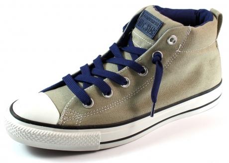 Converse All Stars online herensneaker 142325C Grijs CON25