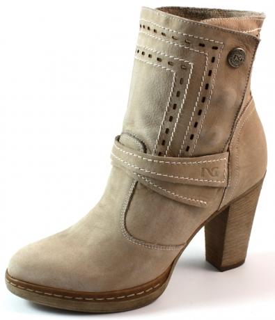 Nero Giardini schoenen online 9880 Beige / Khaki NER22