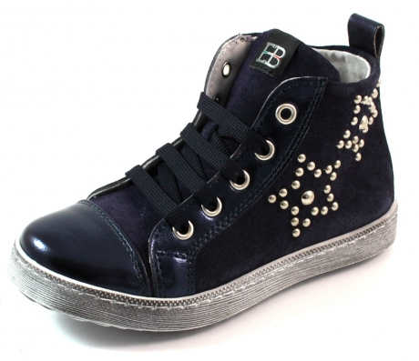 EB shoes sneaker online 705 Blauw EB03