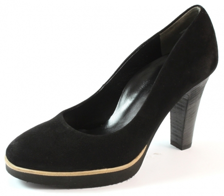 Paul Green online pumps 3210 Zwart PAU93