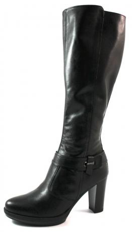 Nero Giardini online laarzen 9423 Zwart NER17