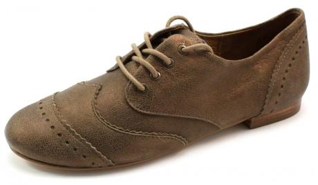 Caprice schoenen online 9/9-23200 Brons, Roest CAP52