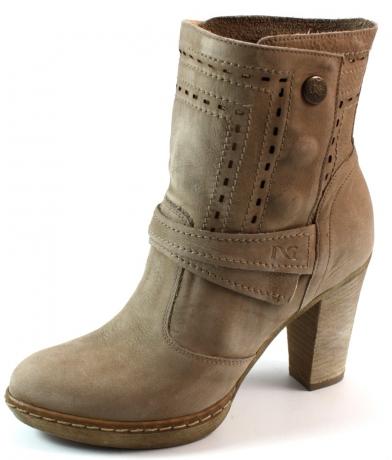 Nero Giardini schoenen online 9880 Beige / Khaki NER20
