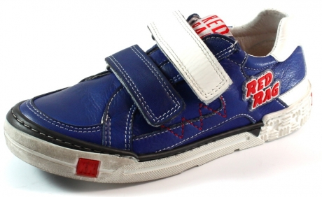 Red Rag schoenen online 4651 Blauw RED78