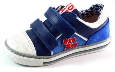 Red Rag schoenen online 4610 Blauw RED73
