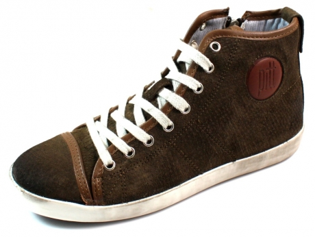 Pitt sneaker 028003 Taupe PIT01