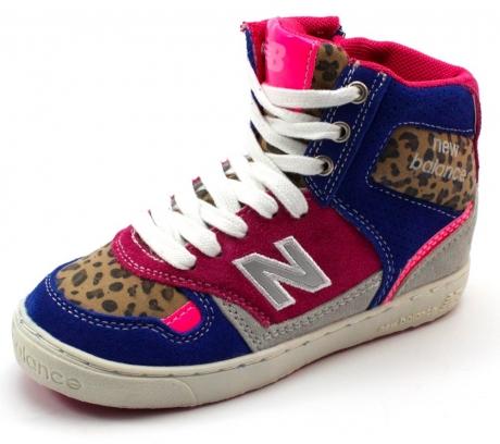 New Balance sneakers online KT1052 Blauw NEW32