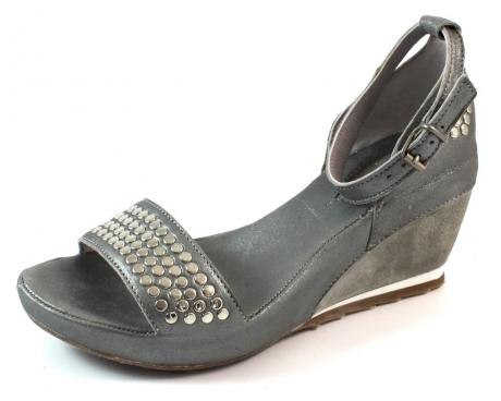 Khrio online sandalen 13103PAP Zilver KHR41