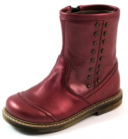 Develab laarzen online 5543 Rood DEV94