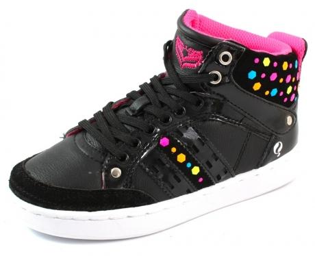 Quick sneaker online Mercury Zwart QUI82