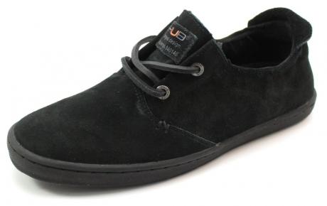Hub schoenen online Kyoto Zwart HUB48