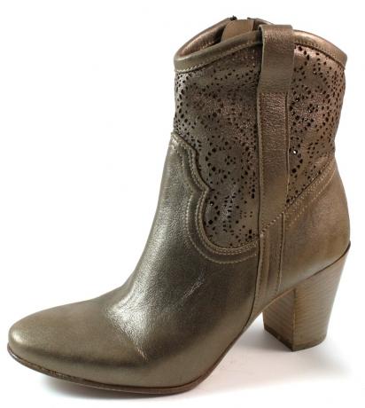 Mery schoenen online H0405 Zilver MER63