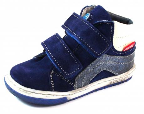 Shoesme online sneaker EF3W068 Blauw SHO61
