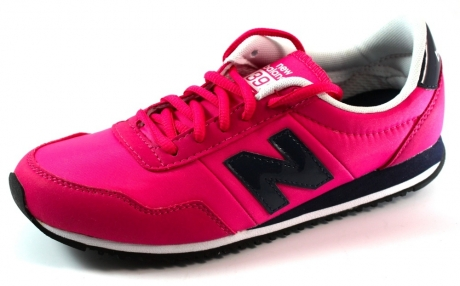 New Balance online sneakers dames U395 Roze NEW16