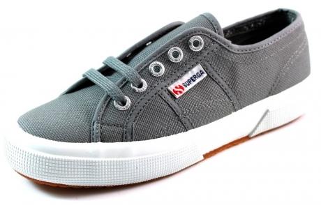 Superga online sneakers 2750 Cotu Classic Grijs SUP02