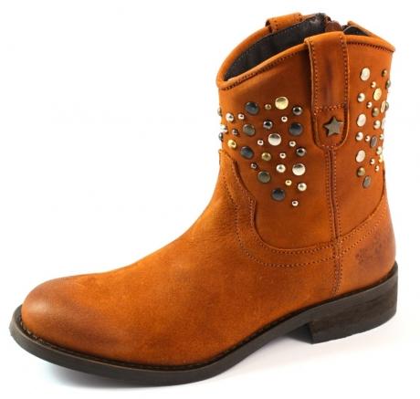 Giga laarzen online 4451 Bruin GIG39