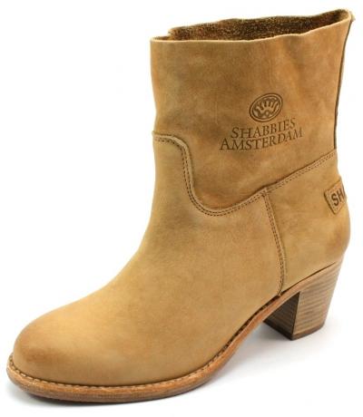 Shabbies Amsterdam schoenen online 250044 Beige / Khaki FRE95