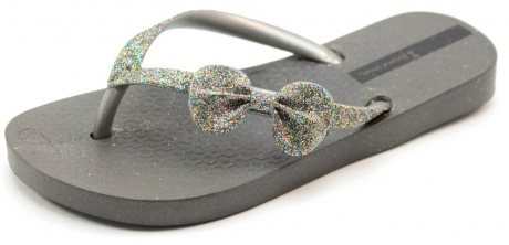 Ipanema slippers kids lolita 81260 Grijs IPA82