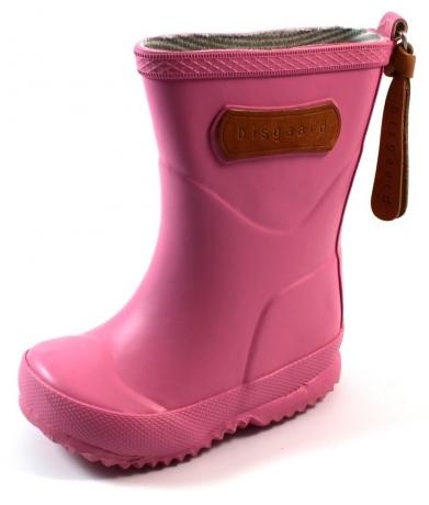 Bisgaard rubberlaars regenlaarzen 92001999 Roze BIS14