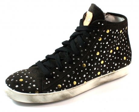 Civico 38 sneakers online Mary studs Bruin CIV03