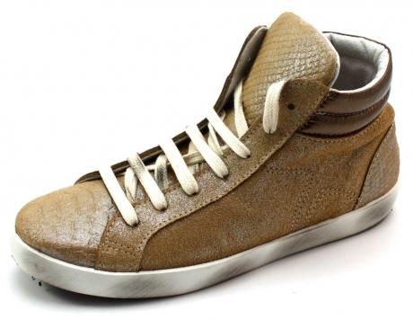 Pitt schoenen online 019001 Goud PIT04