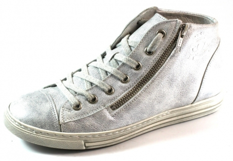aQa online sneakers A2106 Zilver AQA56