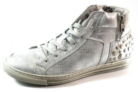 aQa online schoenen A2107 Zilver AQA61