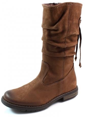 Stoute Schoenen Laarzen online 4070 Bruin STO05