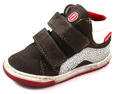 Shoesme online sneaker EF3W068 Grijs SHO59