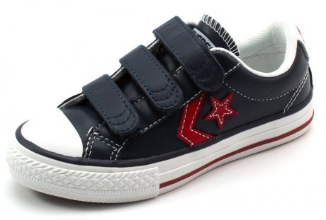 Converse All Stars sneakers online Blauw CON32
