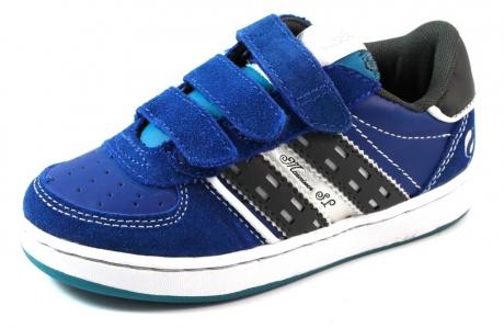Quick online Maurissen sneaker Blauw QUI85