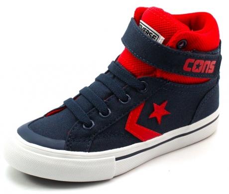Converse All Stars sneaker online Blauw CON37