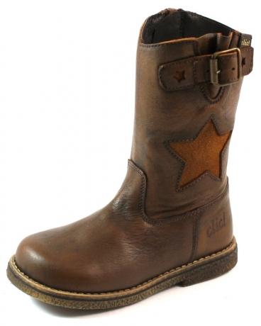 Clic laarzen online 8321 Bruin CLI19