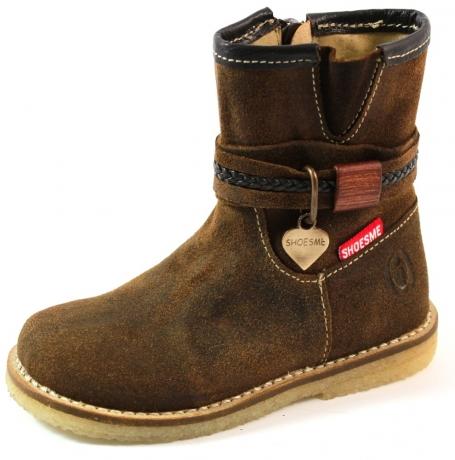 Shoesme laarsje online CR3W022 Cognac SHO45