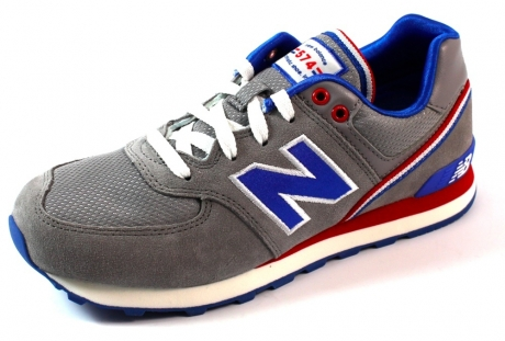New Balance kids sneakers online KL574 Grijs NEW29