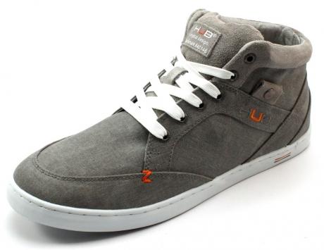 Hub schoenen online Panama Grijs HUB42