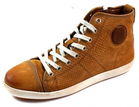 Pitt sneaker 028003 Cognac PIT02