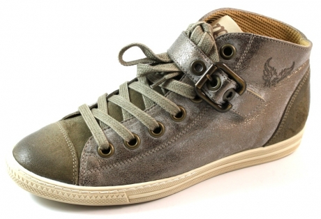 Paul Green online sneakers 4152 Beige / Khaki PAU94