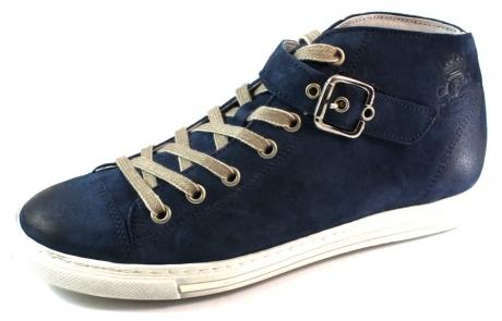 aQa online schoenen A2031 Blauw AQA59