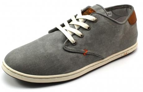 Hub schoenen online Chucker Grijs HUB44