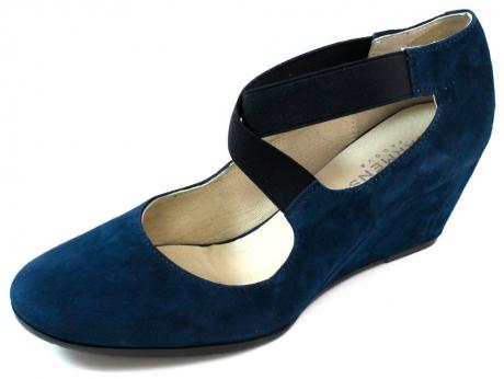 Carmens schoenen online 051.360 Blauw CAR11