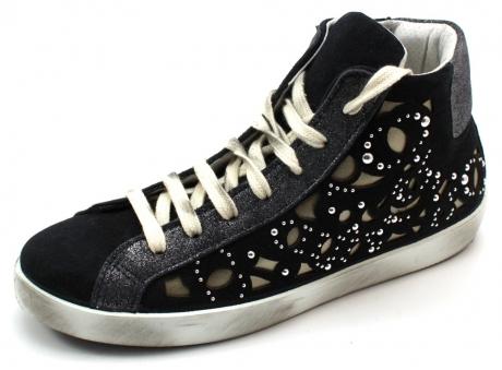 Pitt schoenen online 019006 Blauw PIT03