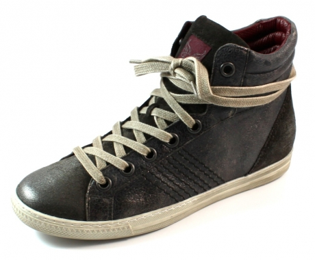 Paul Green sneakers online shop 4131 Grijs PAU83