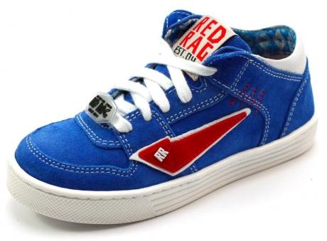 Red Rag schoenen online 4698 Blauw RED83