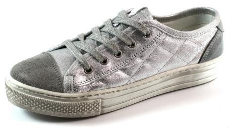 Monshoe lage schoenen online 64541031 Zilver MON72