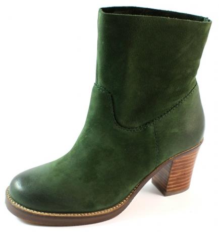 SPM laarzen online KA11792422 Olive SPM05