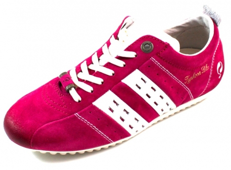 Quick sneakers online Typhoon Roze QUI72