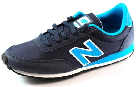 New Balance sneakers online 410 classics Blauw NEW18