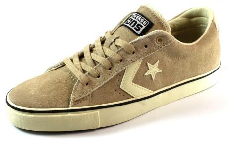 Converse All Stars online herensneaker 142111C Beige / Khaki CON26